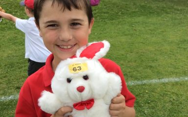 St Joseph's Summer Fair 2015