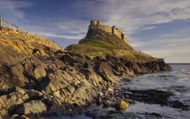 Holy Island Residential Parents' Evening