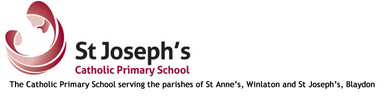 St Joseph's Catholic Primary School