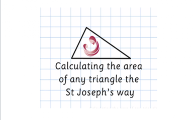 Tricky Triangles