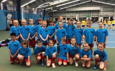 Tyne and Wear Sports Finals