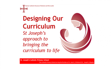 Designing Our Curriculum